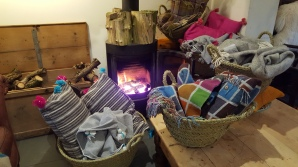Hygge baskets